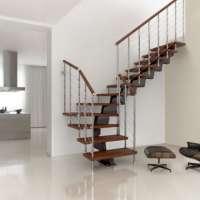 Genius 050 - маршевая лестница