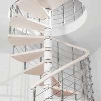 Genius 060 - винтовая лестница