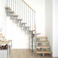 Arke  Kompact  маршевая лестница