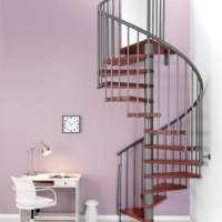 Magia 70 винтовая лестница
