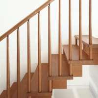 Scenik One - маршевая лестница