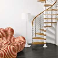 Genius 050 винтовая лестница
