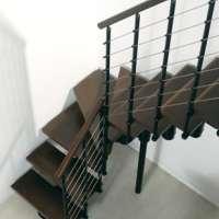 Arke Komoda - маршевая лестница