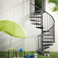 Magia 50 винтовая лестница