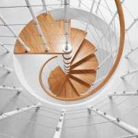 Genius 010 винтовая лестница