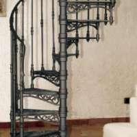 чугунные лестницы