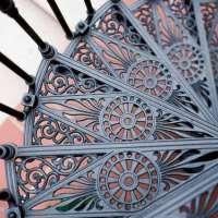 Лестницы Италии