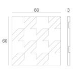 Стеновая панель WP-6
